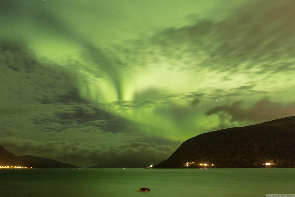 Polarlicht_Tromso
