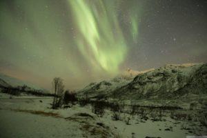 01_Polarlichter