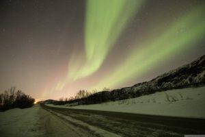 02_Polarlichter