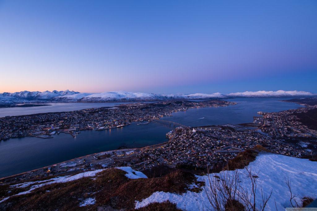 06_Tromsoe_blaue_Stunde