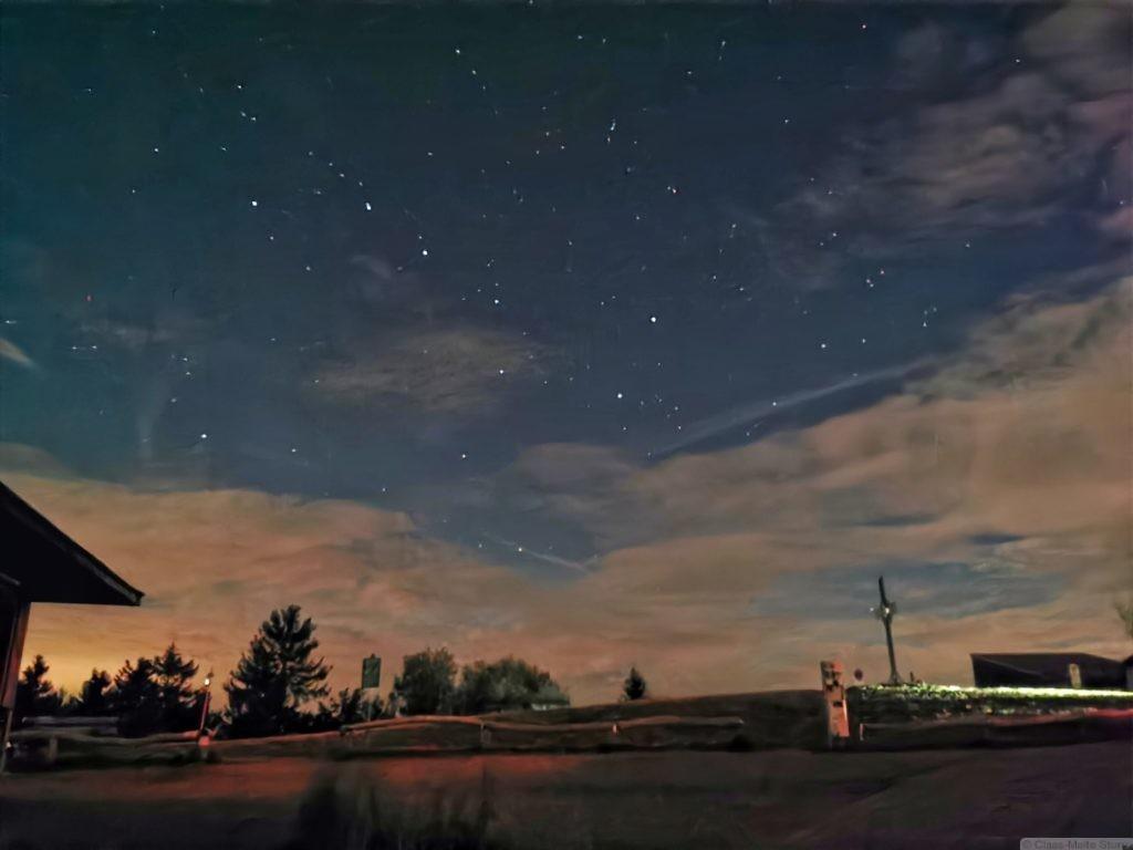 Blaue Stunde & Nachtfotografie